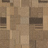Quality 100% Nylon Residential Modular Carpet 50 Cm X 50cm Size With PVC Backing for sale