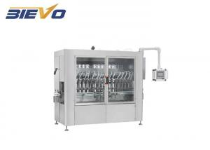 Quality 2000bph 380V 25KW Hand Sanitizer Filling Machine for sale