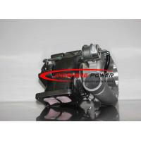 China GT4294S 14201-NB004 709568-0006 NISSAN UD FE6TC TURBO COMPLETE  For Garrett Turbo Charger on sale