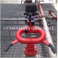 Quality Fire fighting fire water monitor for sale