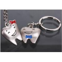 China professional custom key chain manufacturer in China on sale