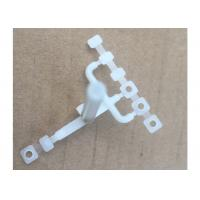 Quality High Precision Medical Plastic Injection Molding Prototype Mold Food Grade POM for sale