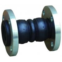 Quality Carbon Steel Union Pipe Expansion Joint Double Sphere  ANSI 125 / 150 for sale
