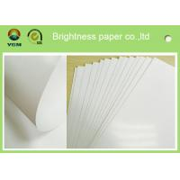 China Printing Book C2s Art Paper Roll Craft Paper Strength Surface Smoothness on sale