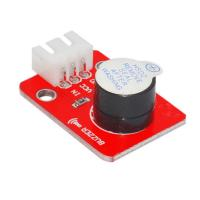 Buy cheap Red Arduino Starter Kit Active Buzzer Sensor Alarm Module for Arduino from wholesalers