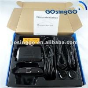 Quality auto electromagnetic parking sensor for sale