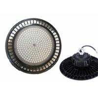 Quality 150w 200w LED High Bay Light Fixtures Die - Casting Aluminum UFO Lighting for sale