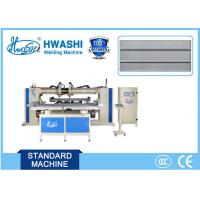 Quality Hwashi Gantry Type CNC  Door Sheet Panel Spot Welding Machine for sale