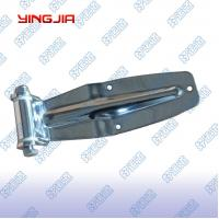 Quality 01112 Stainless steel container truck body parts rear door hinge for sale