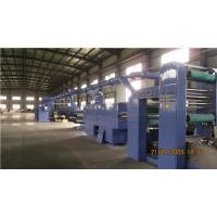 China PP Woven Bag Machinery-High Speed Flat Yarn Extruder on sale
