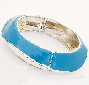 Quality Fashion Sterling Silver Jewelry Bangle/Bracelet (SRJ-005) for sale