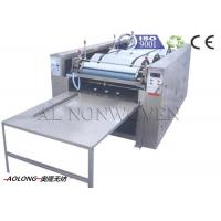 China high speed Bag to bag non woven bag printing machine 1500pcs~4500pcs/h on sale