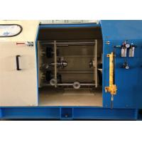 Quality Communication Wire Cable Twisting Machine Rotate Frame Easy Operation Low Noise for sale