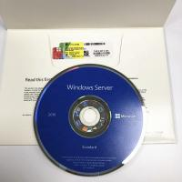 Quality Original MS Win Server 2019 Standard 25 User CAL 100% Activation Full Package for sale