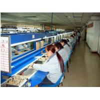 Quality PCB and cfl insertion line for sale