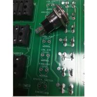 Buy cheap BGA PCBA PCB Board Assembly Conformal coating Circuit Board Assembly Services from wholesalers