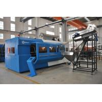 Quality 180kw  Electric Water Bottle Blow Molding Machine 4.6 Ton Weight EC/ISO9001 for sale