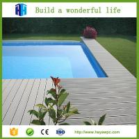 China Chinese products wpc flooring outdoor laminate sheet price list on sale
