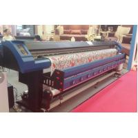Best Stretch Ceiling Film Eco Solvent Printer 3.2M A-Starjet 7702L with 2 pcs DX7 Head wholesale