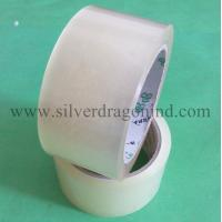 Quality Cristal transparent BOPP packing tape size 48mm x 100m for sale