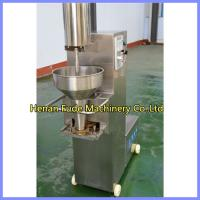 Buy cheap meatball forming machine , fish ball making machine from wholesalers