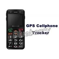 China BL-GCT02  GPS GPRS GSM Cell Phone Tracking System on sale