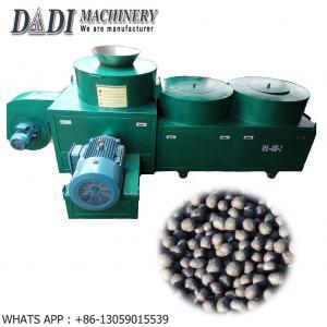 Quality KHL-400-2 organic fertilizer granules equipment for sale