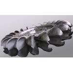 China Dongfeng Anti Corrosion 60MW Pelton Water Turbine for sale