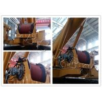 Quality Electric Lifting Winch For 10 Ton In Crawler Crane In Construction And Offshore Lifting Works for sale