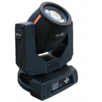 Buy cheap 260W 9R 3 In 1 Beam + Wash + Zoom Moving Head Dj Lights With 16 Standard DMX 512 from wholesalers