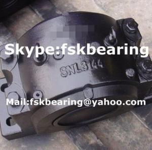 China NTN NSK Brand SNL518-615 Split Plummer Block Bearing Housing 80mm × 160mm × 37mm on sale