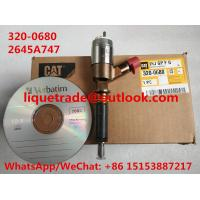 Quality CAT Fuel Injector 320-0680 / 3200680 / 2645A747 For Caterpillar CAT Injector 320 0680 for sale