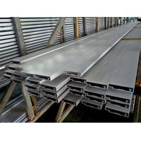 Quality High grade custom aluminum products with competitive price custom anodized aluminium extrusions for sale