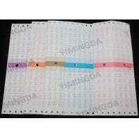 China Professional Computer CAD Plotter Paper 80gsm Job ticket paper on sale
