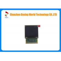 Quality Square Full Color High Resolution Oled Display 1.46 Inch 128 X 128P 37 Pins SPI Interface for sale
