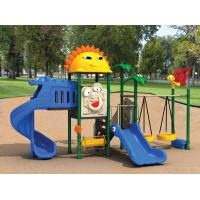 Quality 2014 hot sale Outdoor playground equipment for sale for sale