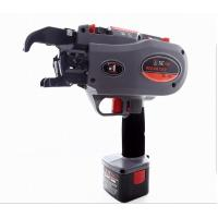 China Battery Powered Electric Construction Power Tools Cordless Rebar Tie Gun Tying Machine on sale