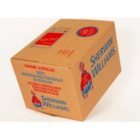 Quality Custom Printed Shipping Boxes , Hard Cardboard Storage Boxes For Toys for sale