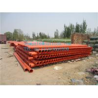 Quality CPVC high pressure electric cable protection pipe for sale