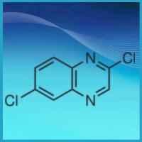 China 2,6-dicholoroquinoxaline used for herbicides (CAS NO.:18671-97-1) 99% on sale