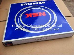 Quality NSK Excavator Bearing R196Z-4SA for sale