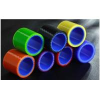 Quality Heat Shrinkable Custom Silicone Tubing Insulation Bus - Bar Hose For Cable Terminal Kits for sale