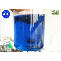 Quality 400g / L Amino Acid Organic Fertilizer Amino Chelated Liquid Calcium With Boron for sale