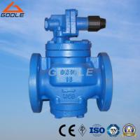 Quality Wenzhou High-Sensitivity Steam Pressure Reducing Valve (GARP-6) for sale