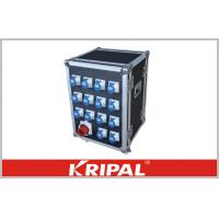 Quality Movable Electrical Low Voltage Power Distribution Box with LED Display for sale