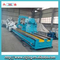Quality JS C61200 heavy duty horizontal lathe machine with high precission for sale