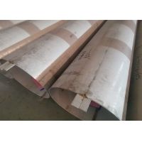 Quality OD2500mm 310S Stainless Steel Welded Pipe With Bending Welding for sale