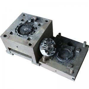 Quality Custom Made Precision Aluminum Die Casting Mold Auto Parts for sale