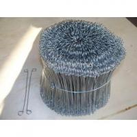 Quality 3.0mm high tensile strength hot dipped Galv.steel wire for sale