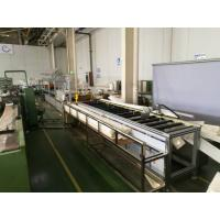 Buy cheap Air Pressure 0.6Mpa Compact Busbar Trunking System Machine For Bending PET Film from wholesalers